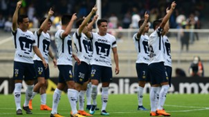 Pumas Clausura 2018