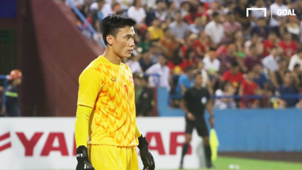 Bui Tien Dung U23 Vietnam U23 Myanmar Friendly Match 2019