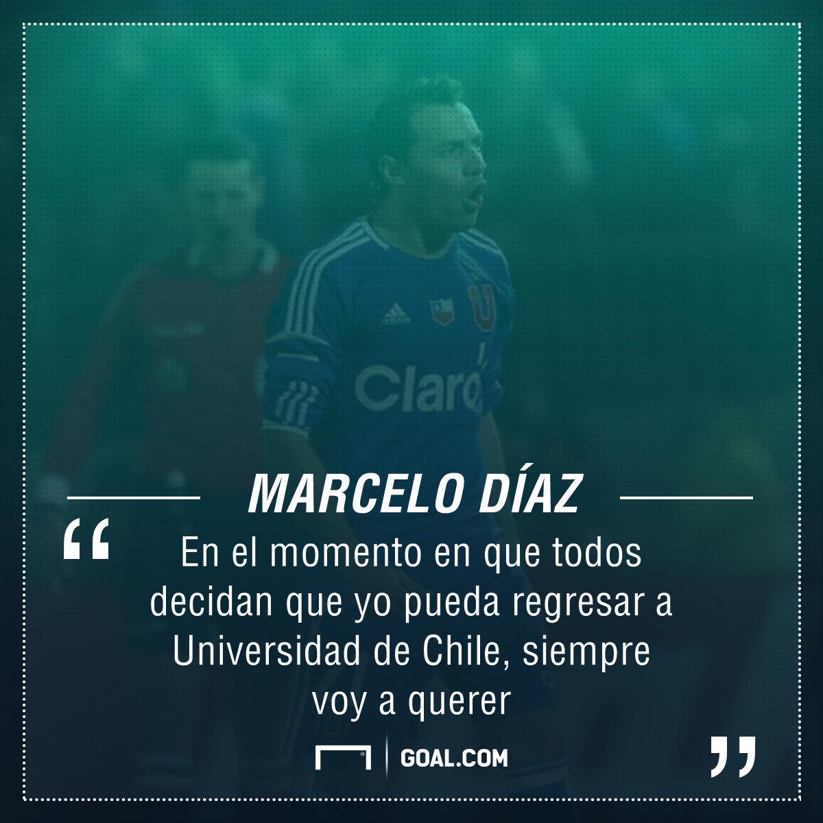 Díaz - U