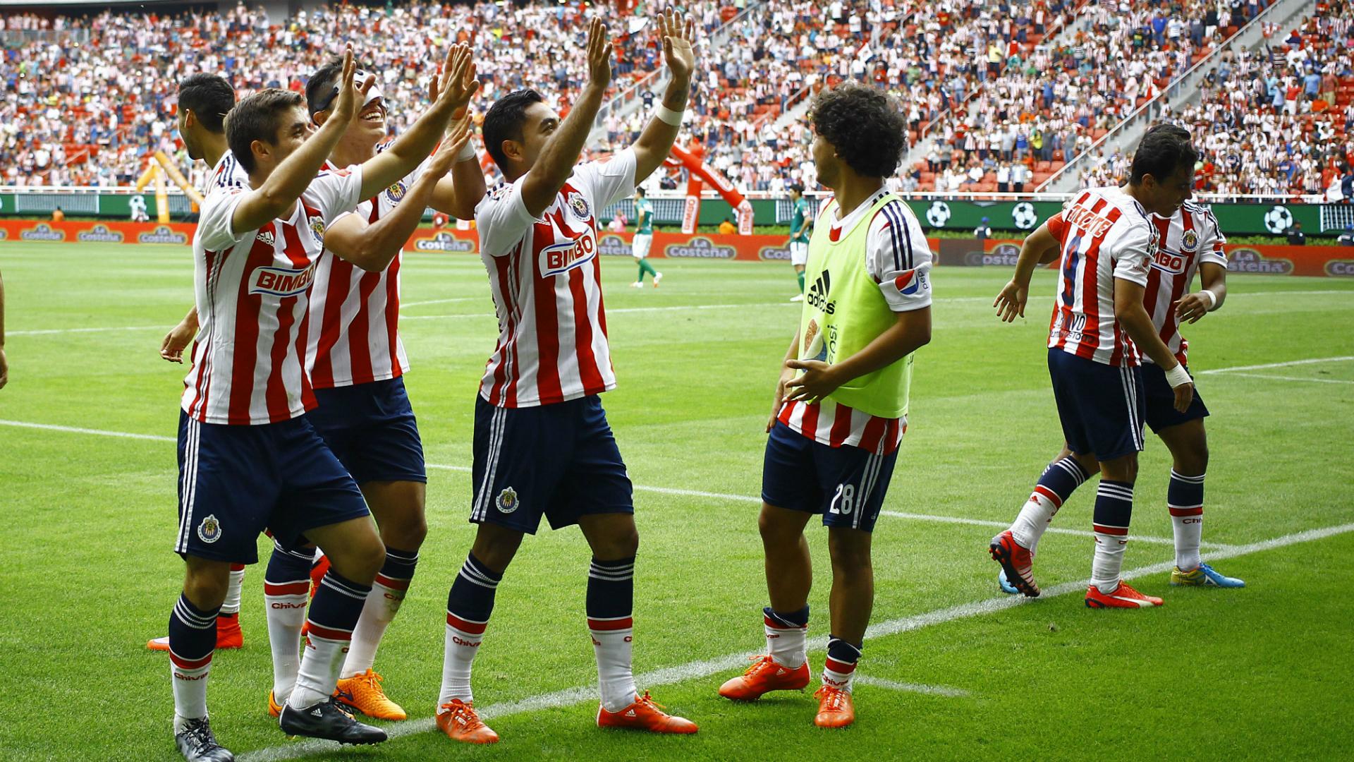 Chivas Copa MX