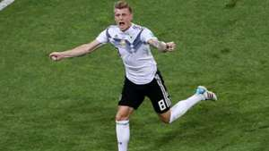 Toni Kroos Germany World Cup