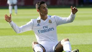 Cristiano Ronaldo Alaves Real Madrid LaLiga