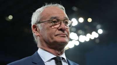 Claudio Ranieri Inter Roma Serie A