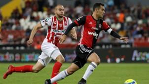 Rafa Márquez Atlas Clausura 2018