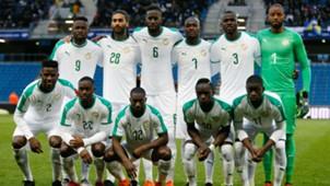 World Cup Senegal