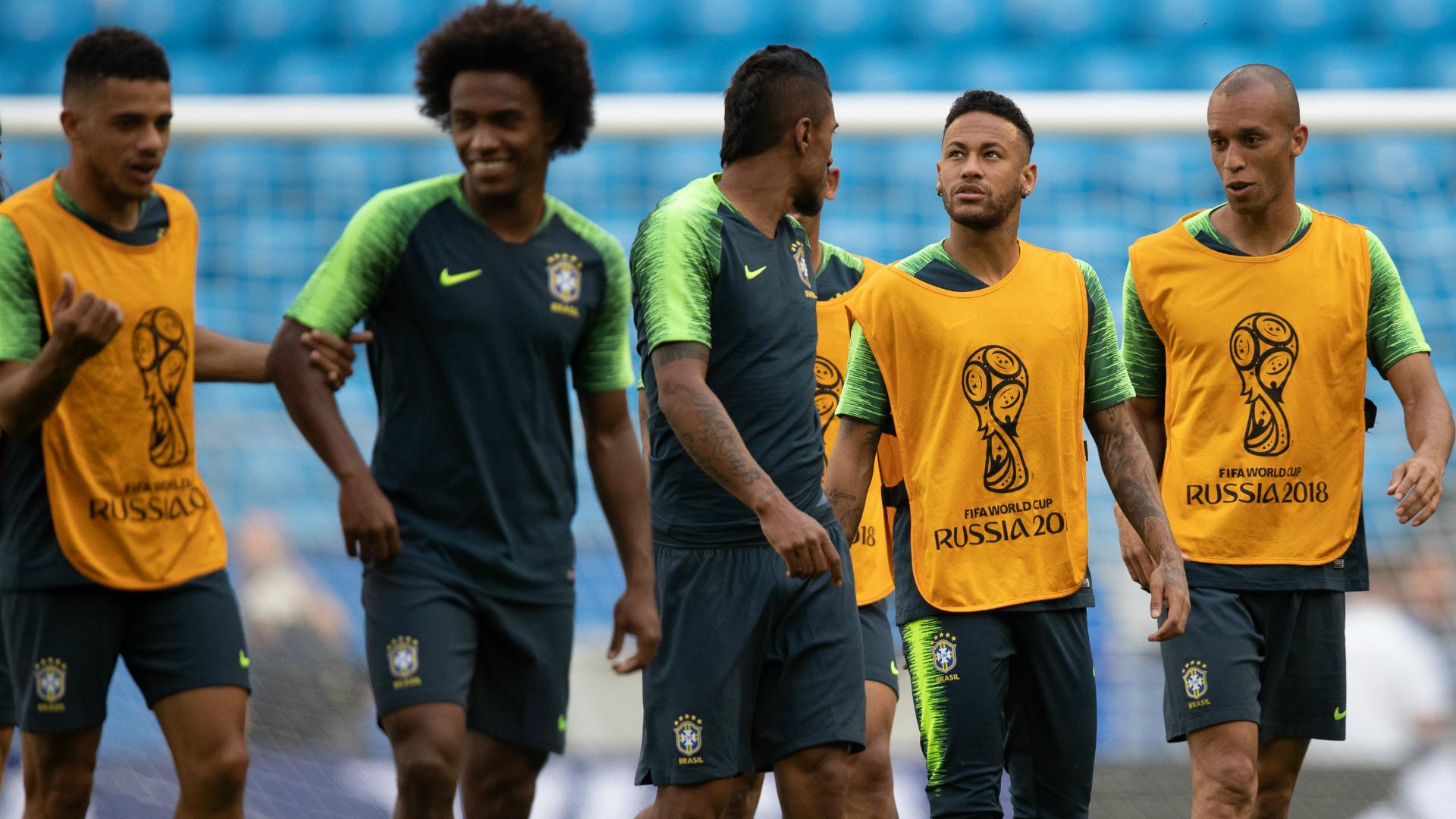 Brasil I Copa do Mundo I 01 07 18