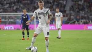 Wettquoten: Wie startet die deutsche Nationalmannschaft ins Länderspieljahr?