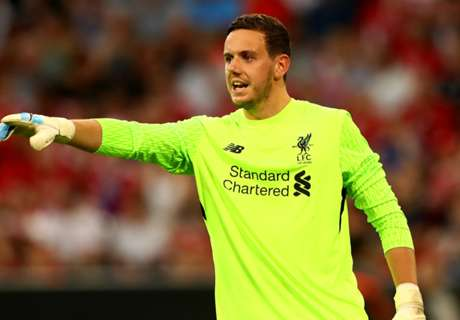 The madness of Liverpool's goalkeeping dilemma