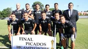 Olimpia (Paraguay) 07-12-18