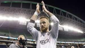 Stefan Frei MLS Seattle 10272016