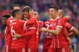 *NO GAL* FC Bayern München FSV Mainz 05