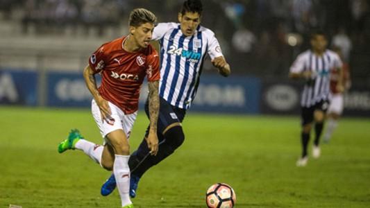 Alianza Lima Independiente Copa Sudamericana 31052017