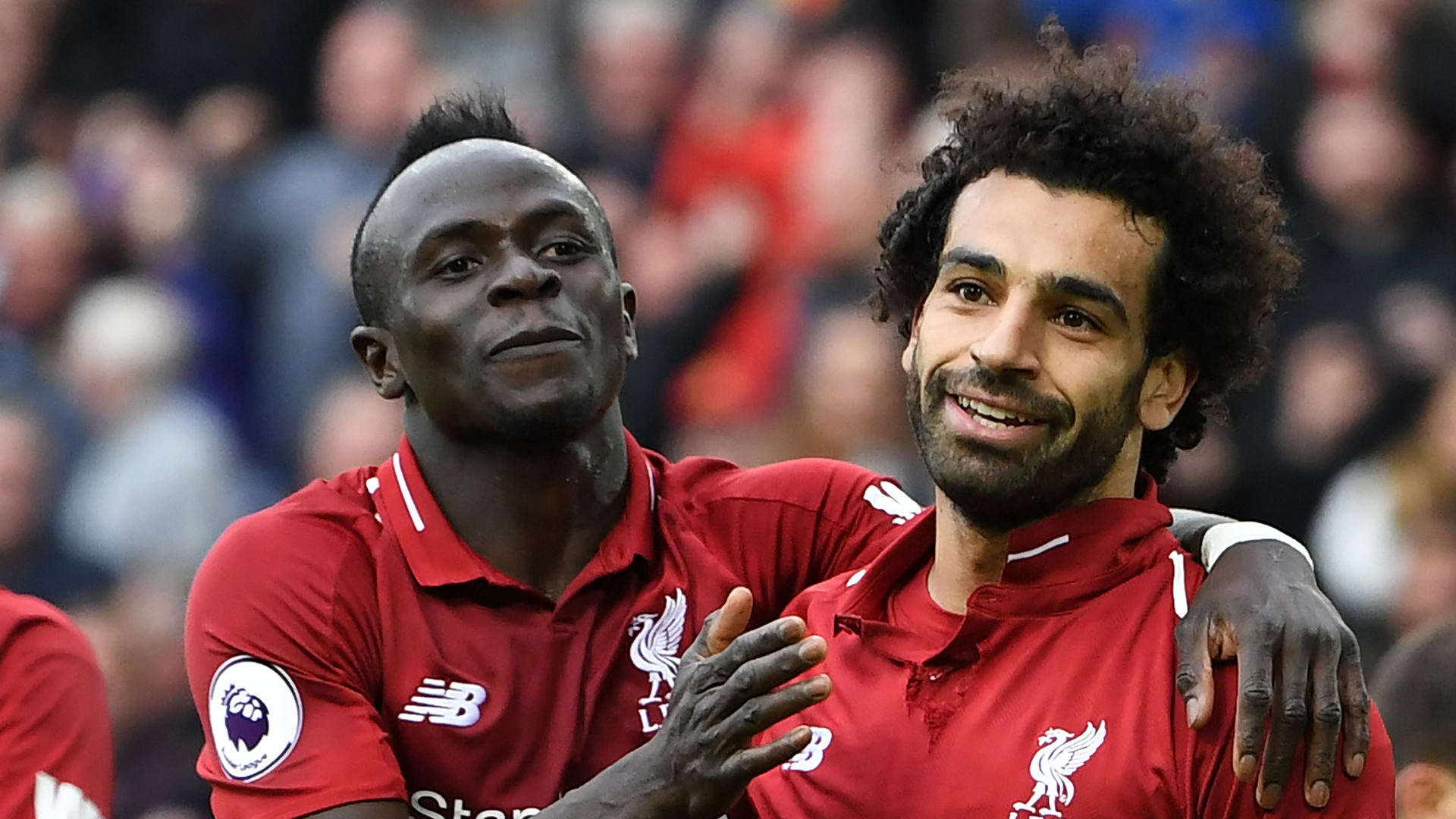 'Madrid Barca will be sniffing around Salah Mane' – Liverpool legend fears Suarez Coutinho repeat