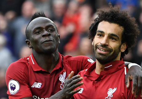 Video: Mane talks Salah partnership & Liverpool's UCL ambition