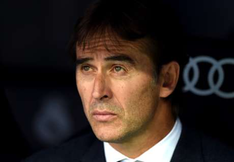 Lopetegui to keep Madrid job until Clasico...for now