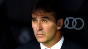 Julen Lopetegui Real Madrid 20102018