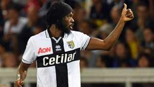 Gervinho Parma 2018-19