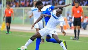 Osadiaye Joseph, Rayon Sports, Enyimba, Ange Mutsinzi