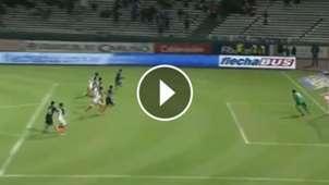 video gol talleres san lorenzo