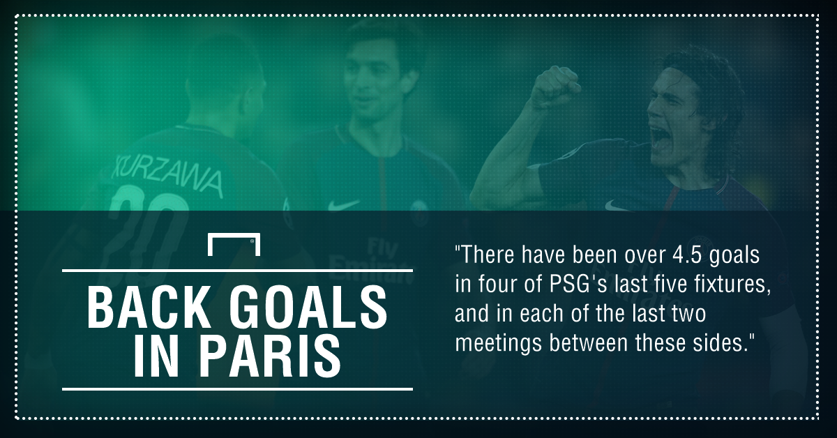 PSG Troyes graphic