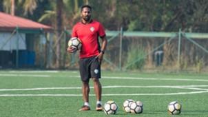 Clifford Miranda FC Goa