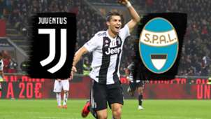 Juventus SPAL TV LIVE STREAM DAZN
