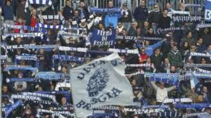 Brescia fans Serie B