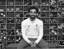 Mohamed Salah Liverpool Egypt