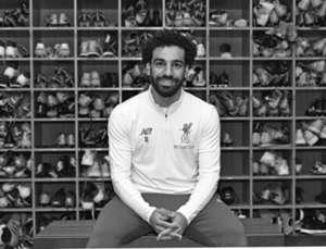 Mohamed Salah Liverpool Egypt