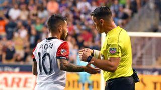 Luciano Acosta DC United MLS 062417