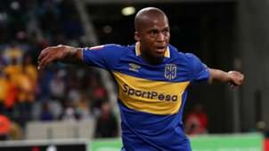Cape Town City, Tshepo Gumede