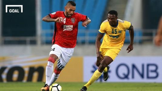 FLC Thanh Hoá Bali United AFC Cup 2018
