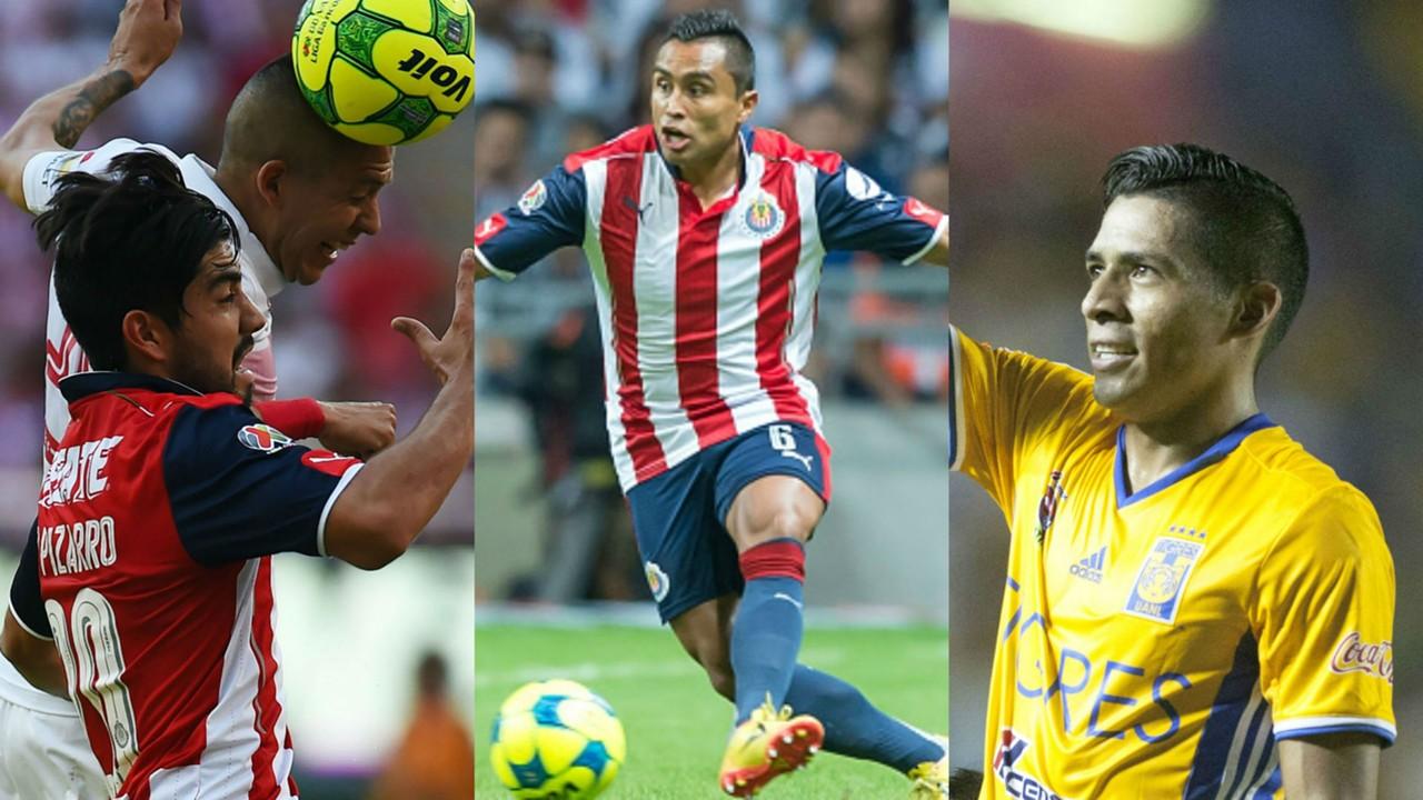 XI semifinales vuelta Clausura 2017