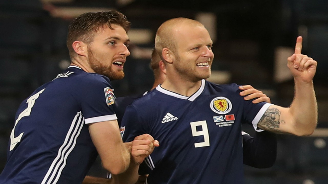 scotland v israel - photo #5