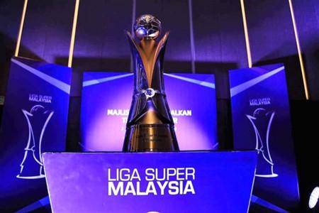Malaysia Super League trophy, 19092017