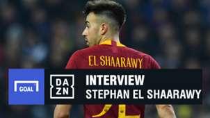 Stephan El Shaarawy interview