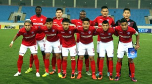 AFC Cup MD4