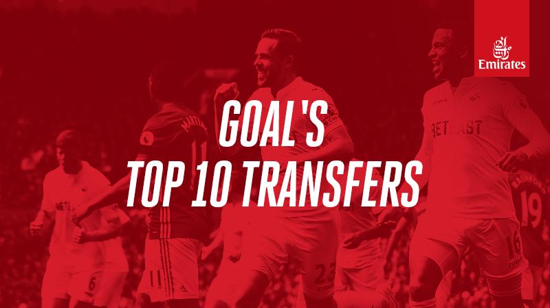Gylfi Sigurdsson Everton Emirates Transfers