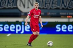 Fredrik Jensen - FC Twente - Moving to FC Augsburg