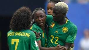 Cameroon women's football needs restructuring and investment - Samuel Eto'o