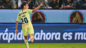 Diego Lainez Pachuca vs América Liga MX Apertura 2018