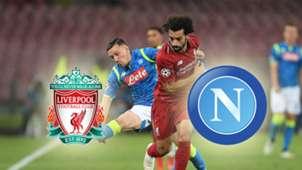 Liverpool Napoli TV LIVE STREAM DAZN Champions League