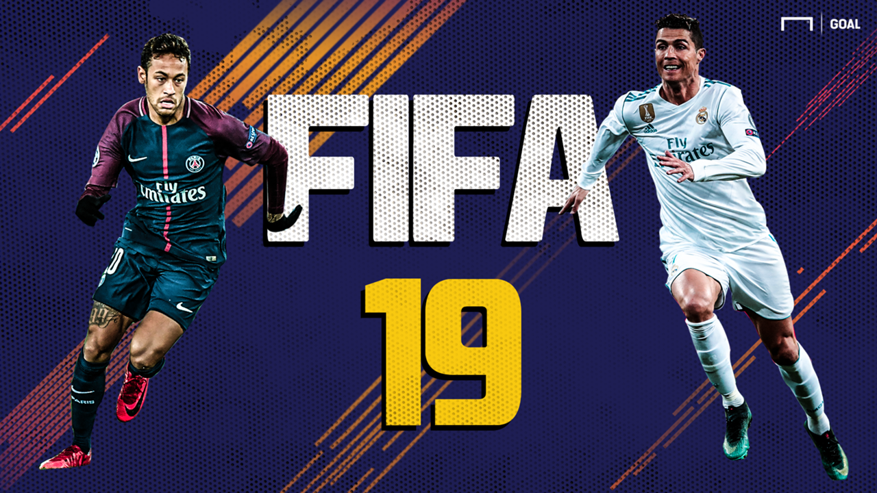Fifa  Cristiano Ronaldo And Neymar Confirmed As Cover Stars Goal Com