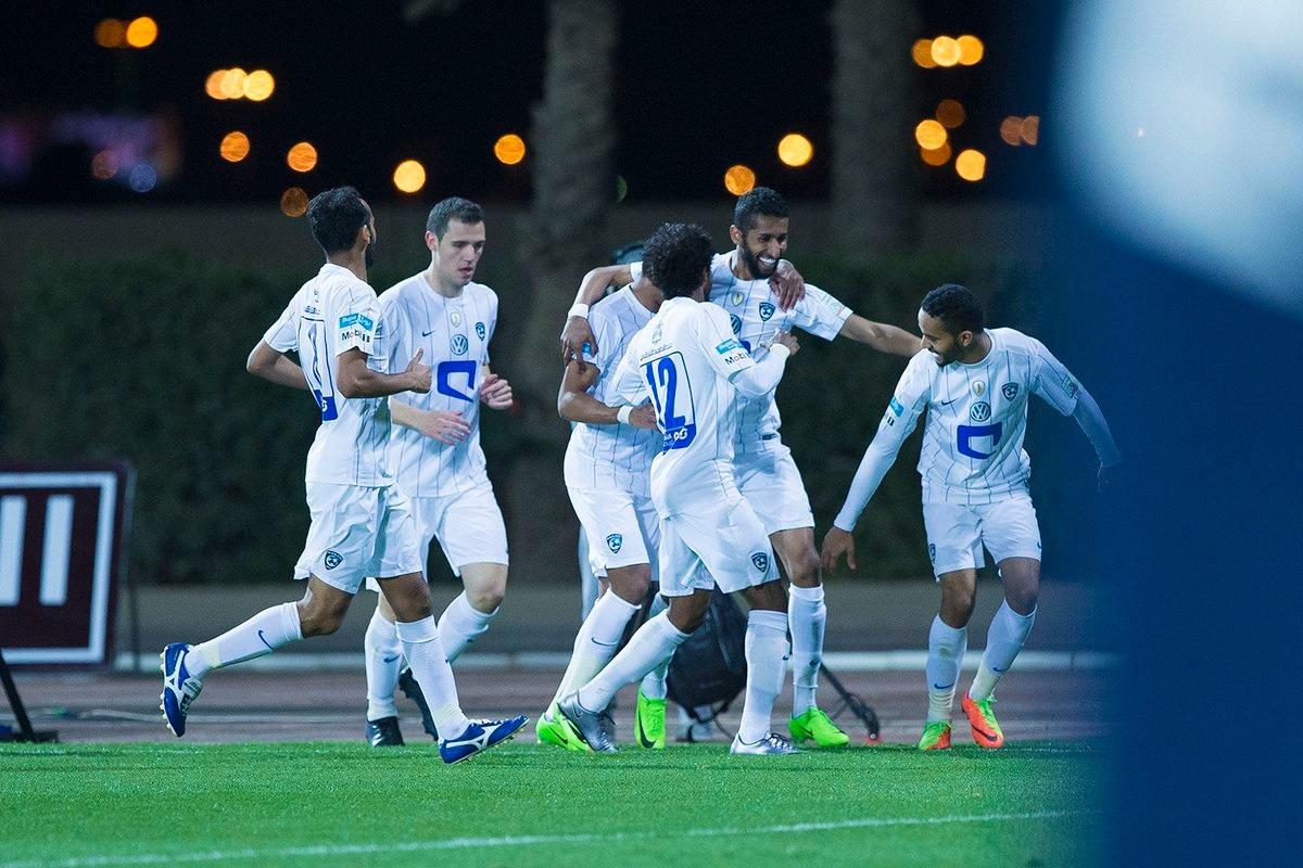 Al Faisaly vs. Al Hilal - SPL 09.02.2017