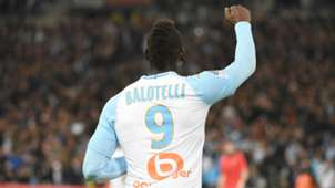 Mario Balotelli Marseille Ligue 1