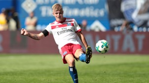 Rick van Drongelen Hamburger SV 19082017