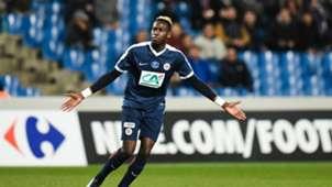 Junior Sambia Montpellier