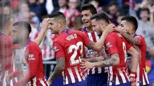 Saul Atletico Madrid LaLiga 09032019