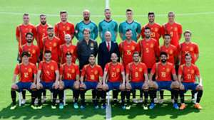 Spain national Team