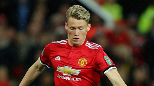 McTominay reveals Man Utd role models as he seeks more minutes under Mourinho